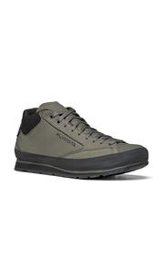 Ботинки ASPEN GTX Nubuck серый Scarpa — фото 1