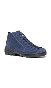 Ботинки MOJITO CITY MID GTX WOOL синий Scarpa — фото 1