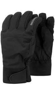 Перчатки LOIS SNOW черный Didriksons — фото 1