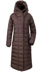 Куртка женская STELLA кофейный Didriksons — фото 1