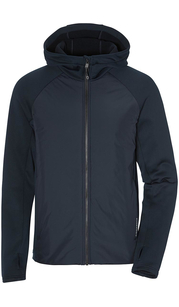 Куртка мужская LEON Глубокая синяя ночь Didriksons — фото 1