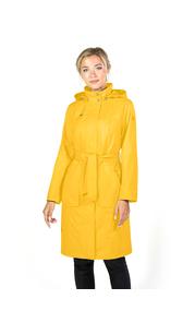 Плащ женский 3207/100 жёлтый LimoLady — фото 1
