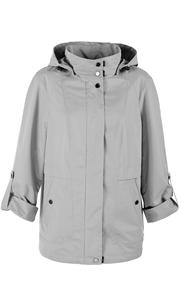 Куртка женская лето 3118/65 св.серый LimoLady — фото 1
