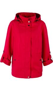 Куртка женская лето 3118/65 красный LimoLady — фото 1
