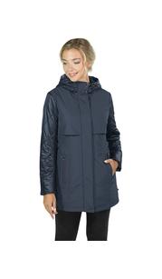 Куртка женская дс 3190/78 тёмно-синий LimoLady — фото 1