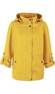 Куртка женская лето 3118/65 жёлтый LimoLady — фото 1