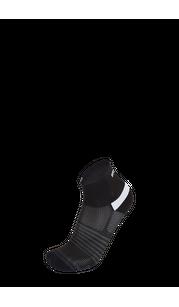 Носки BRBL PATHWAY Black/Lt grey BRBL — фото 1