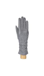 Перчатки женские FABRETTI HB2018-19-lt.gray Fabretti — фото 1