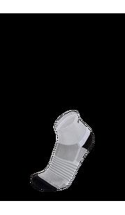 Носки BRBL PATHWAY Silver/Black BRBL — фото 1