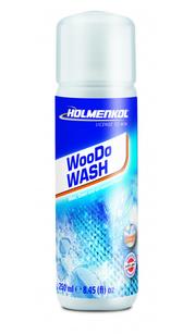 Средство деликатное WooDoWash Holmenkol — фото 1