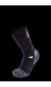 Носки BRBL KODIAK 2 Black/Yellow BRBL — фото 1