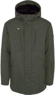 Куртка мужская зима 850БМ/86 олива/черный AutoJack — фото 1