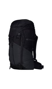 Рюкзак RONDANE 65L Black/SolidCharcoal Bergans — фото 1