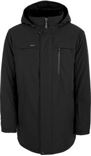 Куртка мужская зима 860ИМ/86 черный AutoJack — фото 1