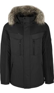 Куртка мужская зима 851Е/78 Т.Серый/Т.Серый AutoJack — фото 1