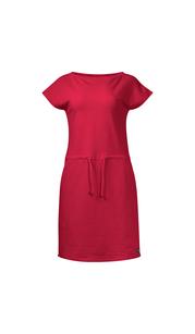 Платье OSLO Red Bergans — фото 1