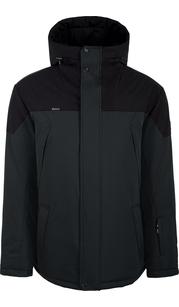 Куртка мужская зима 847БМ/78 Т.Синий/Черный AutoJack — фото 1