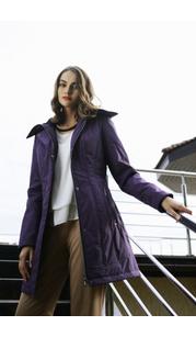 Пальто женское дс 640 Nord Wind — фото 1