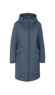 Куртка женская дс 3103/95 серо-голубой LimoLady — фото 1