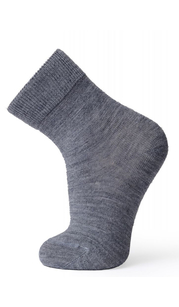 Носки детские Merino Wool Серый меланж Norveg — фото 1
