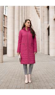 Пальто женское дс 880 Мальва Nord Wind — фото 1