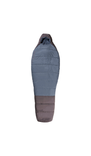 Спальный мешок RONDANE SYNTHETIC 1000 LtFogblue/SolidGrey Bergans — фото 1