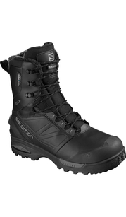 Ботинки мужские TOUNDRA PRO CSWP Черный Salomon — фото 1
