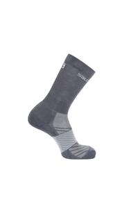Носки SOCKS XA 2-PACK Синий Salomon — фото 1
