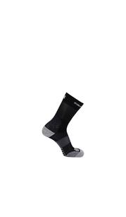 Носки SOCKS QUEST MID Черный Salomon — фото 1