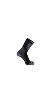 Носки SOCKS OUTPATH WOOL Черный Salomon — фото 1