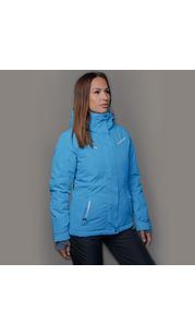Горнолыжная куртка женская NORDSKI Extreme Blue W NordSki — фото 1