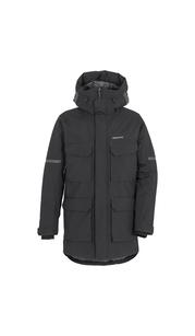 Куртка мужская DREW Черный Didriksons — фото 1