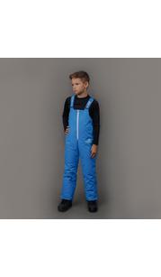 Утепленные брюки Nordski Jr.Blue NordSki — фото 1
