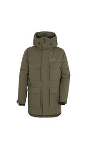 Куртка мужская DREW Тёмно-зеленый Didriksons — фото 1