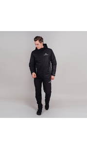 Куртка мужская NORDSKI Urban Black NordSki — фото 1