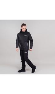 Утепленные брюки мужские NORDSKI Urban Black NordSki — фото 1
