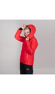 Куртка женские NORDSKI Urban Red W NordSki — фото 1