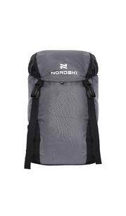 Рюкзак Nordski Sport Grey/Black NordSki — фото 1