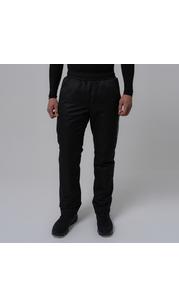 Утепленные брюки мужские NORDSKI Montana Black NordSki — фото 1