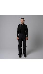 Горнолыжные брюки мужские NORDSKI Extreme Black NordSki — фото 1