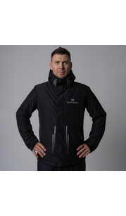 Горнолыжная куртка мужская NORDSKI Extreme Black NordSki — фото 1