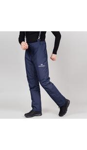 Утепленные брюки мужские NORDSKI Mount Dark Blue NordSki — фото 1