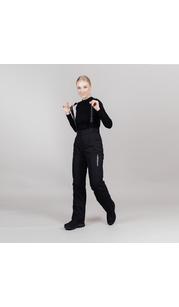 Утепленные брюки женские NORDSKI Mount Black W NordSki — фото 1