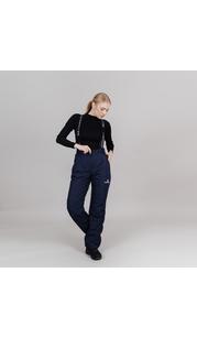 Утепленные брюки женская NORDSKI Mount Dark Blue W NordSki — фото 1