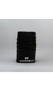 Бафф NORDSKI Active black NordSki — фото 1