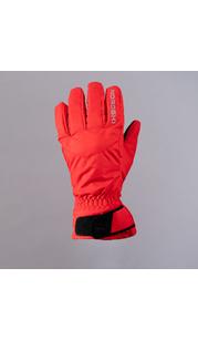 Перчатки Nordski Arctic Red Membrane  — фото 1