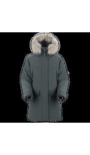 Куртка женская Шуя М Кипарис Sivera — фото 1