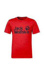Футболка мужская PRIDE FUNCTION 65 Jack Wolfskin — фото 1