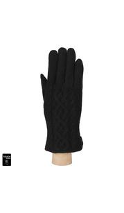 Перчатки женские FABRETTI TM18-1 Чёрный Fabretti — фото 1