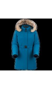Куртка женская Верея М Адриатика Sivera — фото 1